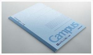 Campus Notebook